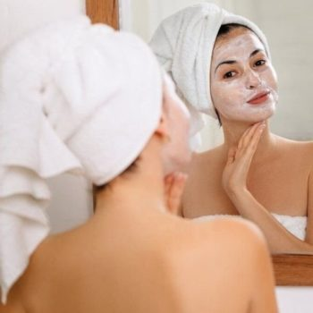 Советы как правильно ухаживать за кожей лица