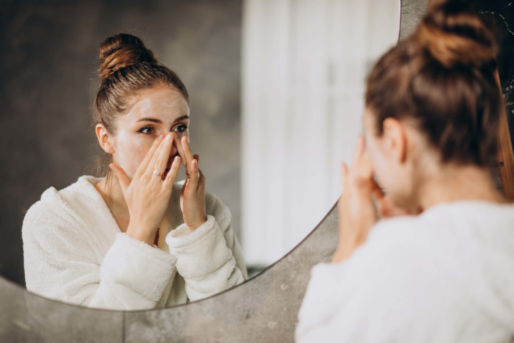 Какой метод чистки лица самый эффективный